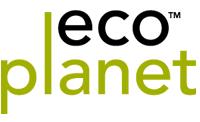 Eco-planet Logo