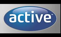 Active Dishwashing Logo
